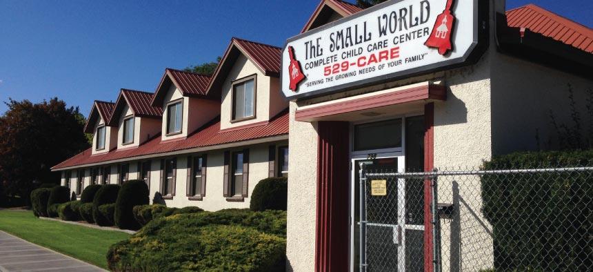 Small World Facility